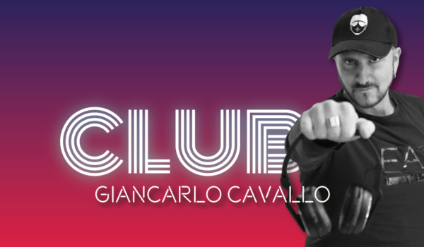 1StationClub – Giancarlo Cavallo