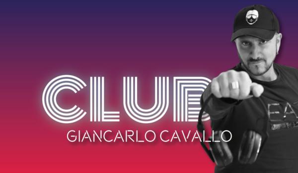 1StationClub – Giancarlo Cavallo
