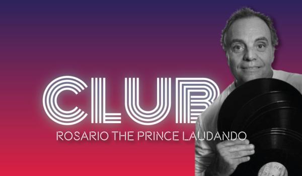 1StationClub – Rosario Laudando