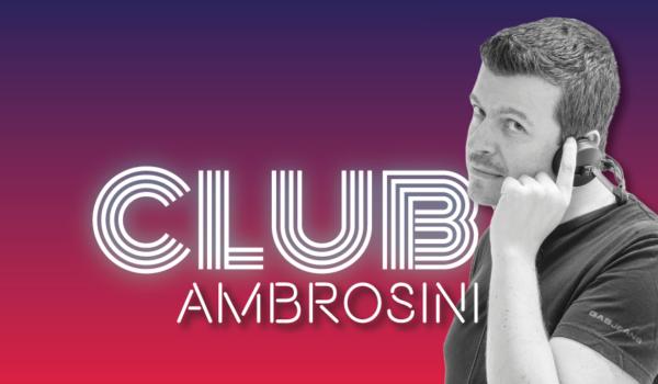1StationClub – Lello Ambrosini