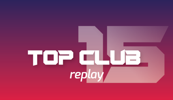 Top Club 15 Replay