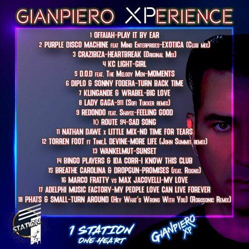 Gianpiero XPerience Sab 5/12 2020