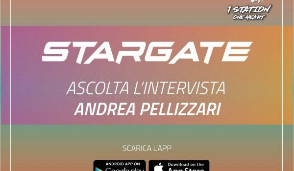 """Gianpiero Xp intervista """"ANDREA PELLIZZARI"""" su 1 Station Radio in STARGATE !"""